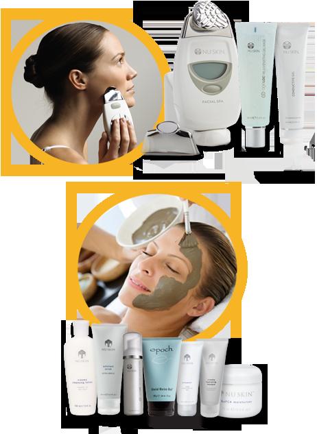 facial service